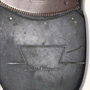 Salvatore Ferragamo Shoes - Salvatore Ferragamo men loafers